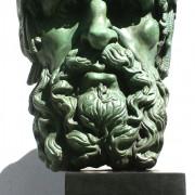 8-Mask-of-the-Boyne-Bronze