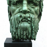 9-Mask-of-the-Erne-Bronze
