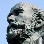 10d-Davitt-Monument-Bronze-detail