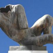 1b-Autoportrait-Bronze